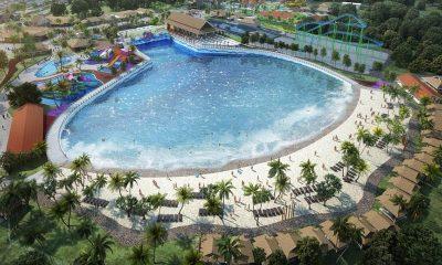Desaru Coast Tawarkan Waterpark Terbesar di Dunia