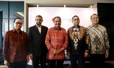 Indonesia Raih Peringkat 2 Global Muslim Travel Index 2018