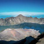 Gunung Rinjani Menjadi Anggota Geopark UNESCO