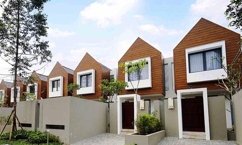 HARRIS Villa Melengkapi Keberadaan HARRIS Hotel & Conventions Malang