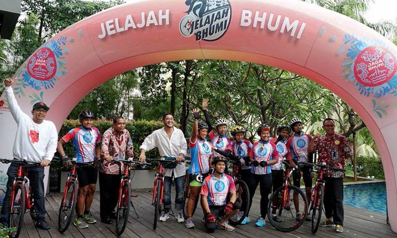 Surabaya Siap Jadi Tuan Rumah Jaga Bhumi Festival