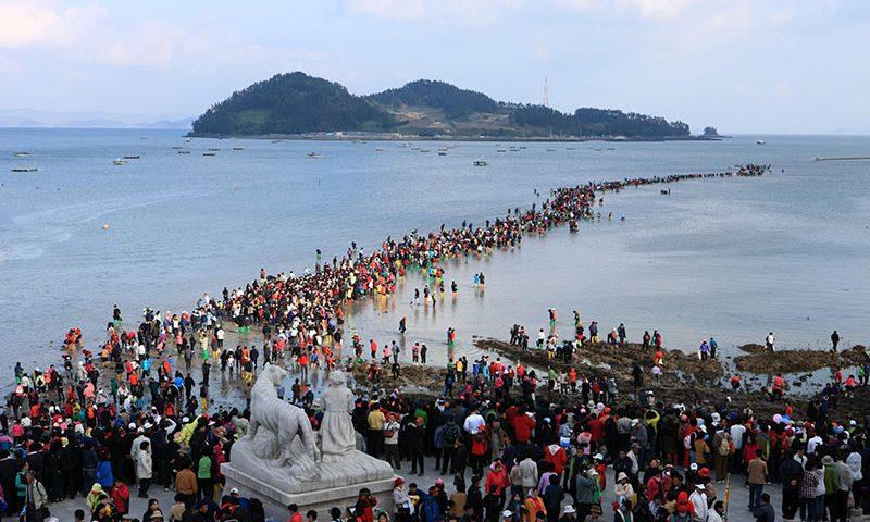 Jeollanamdo, Destinasi Wisata Baru di Korea Selatan