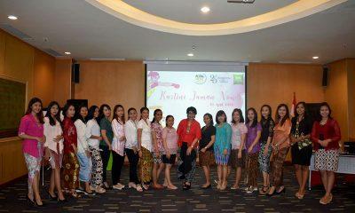 Ibis Styles Yogyakarta Rayakan Kartini Zaman Now
