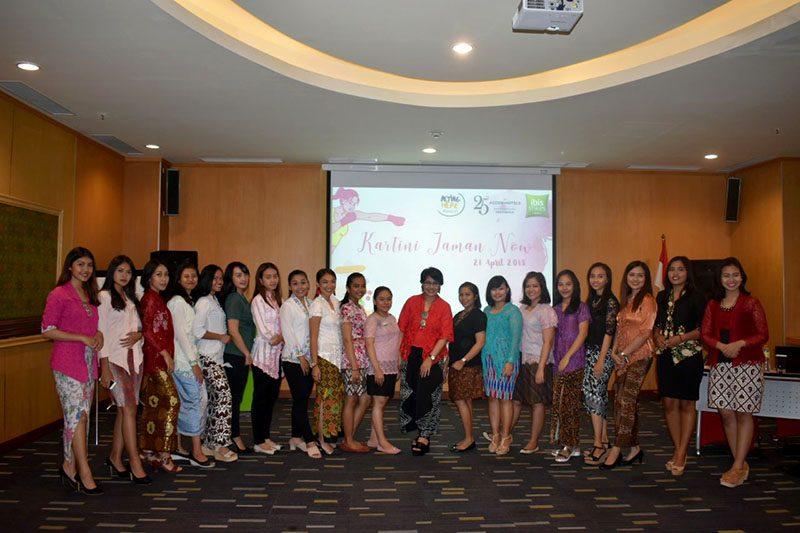 Ibis Styles Yogyakarta
