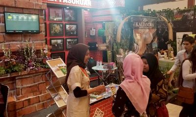 Majapahit Travel Fair 2018 Pasarkan 19.000 Paket Wisata