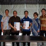 Dafam Hotel Management Mengoperasikan Mandar Ecovillage Gili Trawangan