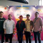 MARKAS 2018, Ajang Kopdar sekaligus Festival Kekinian