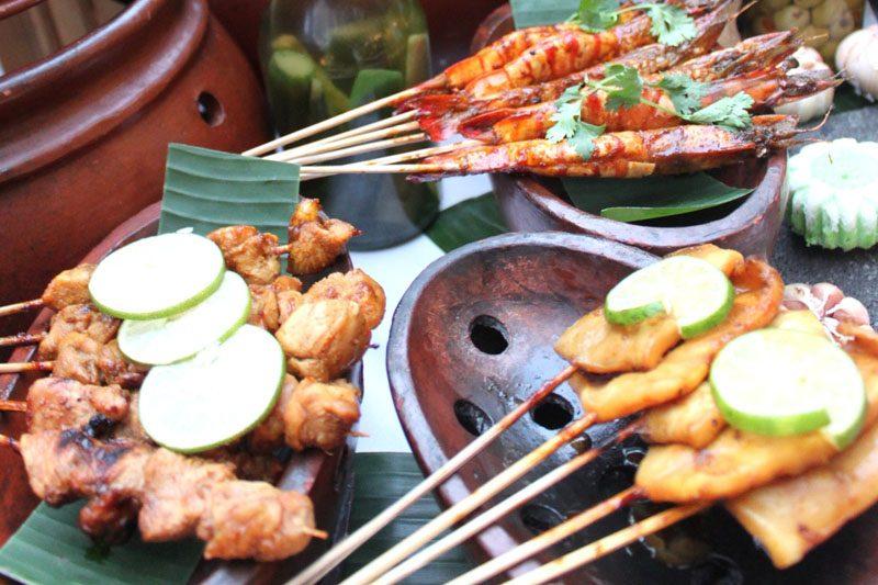buka puasa Melia Purosani Yogyakarta