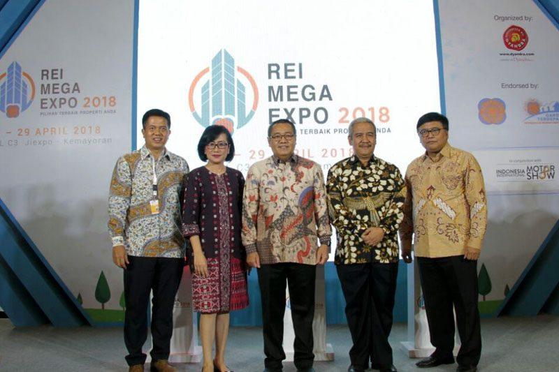 REI Mega Expo 2018