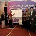 Visit Wonderful Indonesia akan Menyumbang 2,5 Juta Wisman