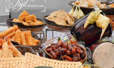 Ramadhan yang Istimewa di HARRIS Hotel & Conventions Kelapa Gading