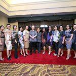 The Sultan Hotel & Residence Jakarta Rayakan Kartini