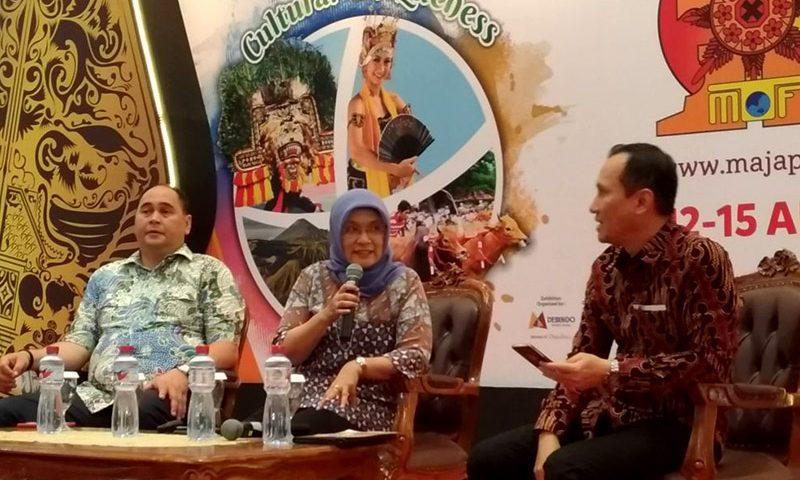 Surabaya Berpeluang Jadi Destinasi Konvensi