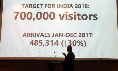 Garuda Indonesia Buka Penerbangan Langsung Mumbai-Denpasar