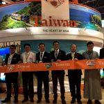 Taiwan Terapkan Taktik Halal untuk Memikat Wisatawan Timur Tengah