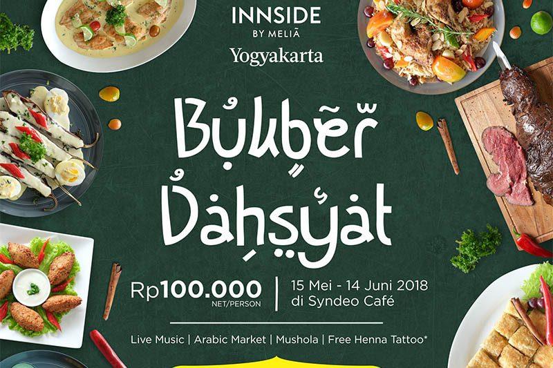 Innside By Melia Hotel Yogyakarta