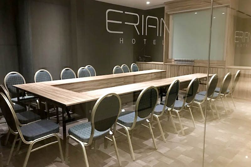 Erian Hotel