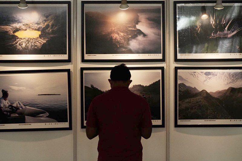 Kemilau Indonesia Photo Contest 2018
