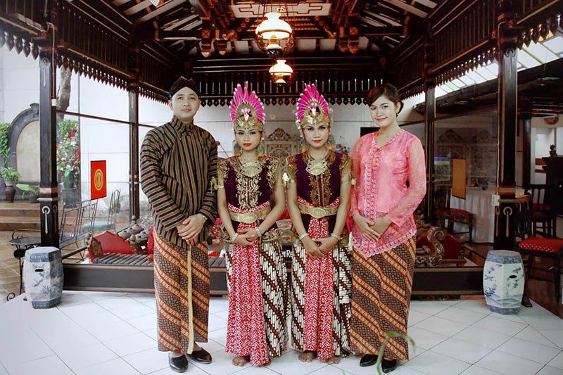Melia Purosani Yogyakarta