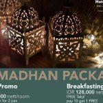 Ramadan Penuh Berkah, Penuh Promo di Hotel Santika BSD Teraskota