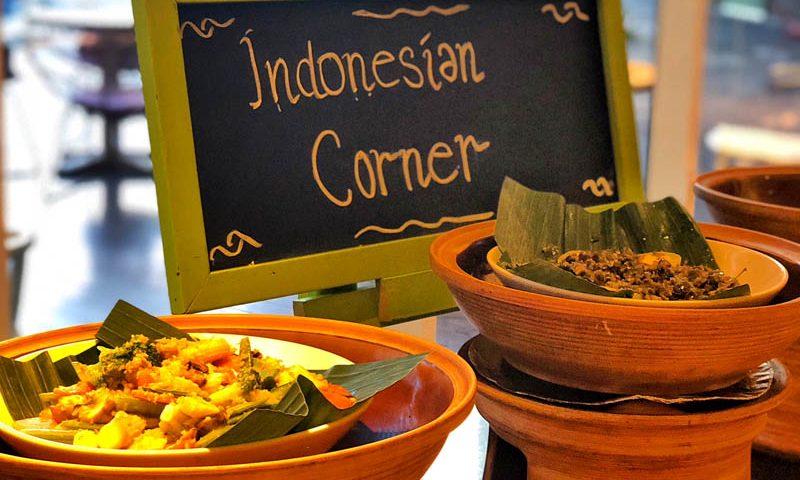 Resinda Hotel Karawang Hadirkan Menu Buka Puasa Sebulan Penuh