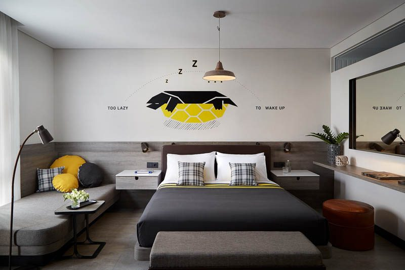 Rooms Inc. Semarang