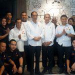 Hadiah Spesial dari Presiden untuk Amaris Hotel Ambon