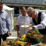 Sejumlah Acara Ramaikan Ulang Tahun Ke-2 Royal Tulip Gunung Geulis