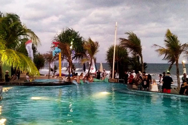 Wake Beach Club & Resto