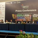 BBTF 2018 Dibuka, Kualitas Penyelenggaraan dan Target Transaksi Meningkat