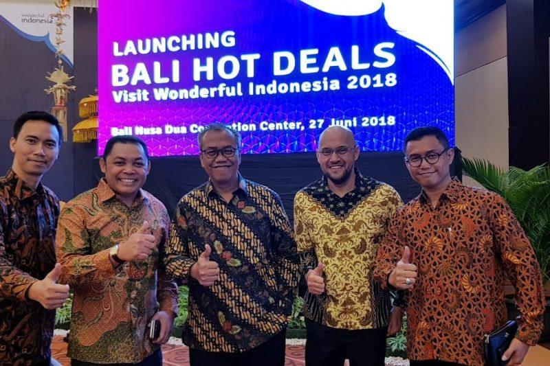 Bali Hot Deals
