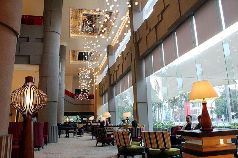 Grand Mercure Medan Angkasa Hotel