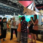 Indonesia Raih Dua Penghargaan di Beijing International Travel Expo 2018