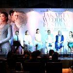 Jakarta Wedding Festival 2018 Berikan Banyak Grand Prize Mewah