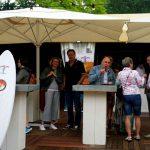 Kementerian Pariwisata Tawarkan Mandalika Kepada Turis Belanda