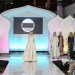 The Shahdan Pamerkan Koleksi di Hijab Festive Week 2018