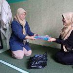 Berbagi Berkah Ramadan Bersama The Papandayan