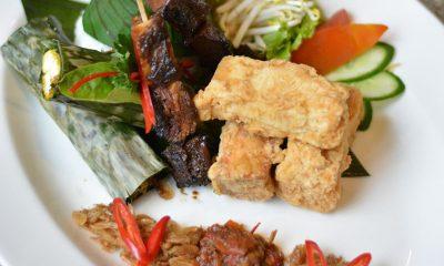 Ragam Hidangan Lebaran Hadir di Hotel Santika Premiere Bintaro