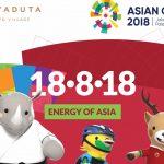 Aryaduta Lippo Village Menjadi Hotel Resmi Asian Games 2018