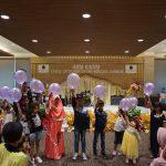 Grand Mercure Jakarta Harmoni Gelar Acara Halal bi Halal dan Family Gathering