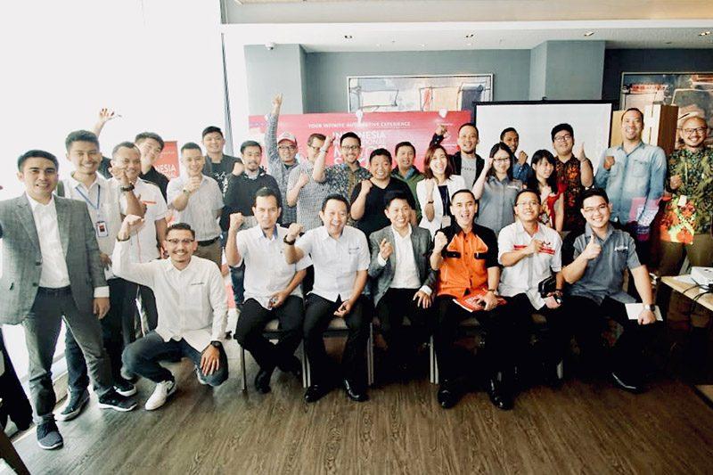IIMS Surabaya 2018