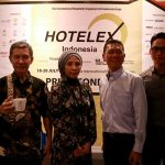 Hotelex Indonesia 2018 Hadirkan Kompetisi Indonesia Coffee Event
