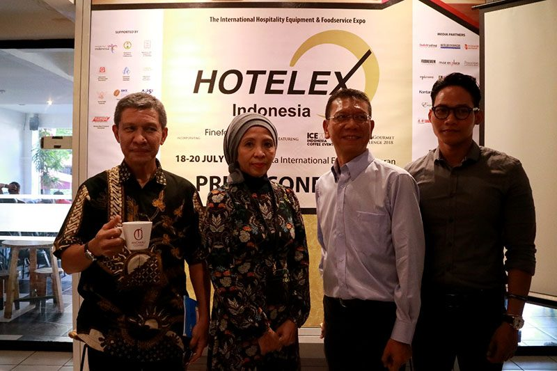 Indonesia Coffee Event