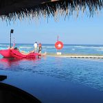 Renaissance Bali Uluwatu Resort And Spa Perkenalkan Roosterfish Beach Club
