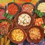 Makan Siang Selera Nusantara di HARRIS Hotel & Conventions Kelapa Gading