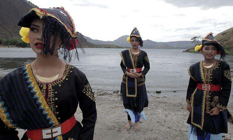 Tao Silalahi Arts Festival Digelar untuk Kedua Kalinya