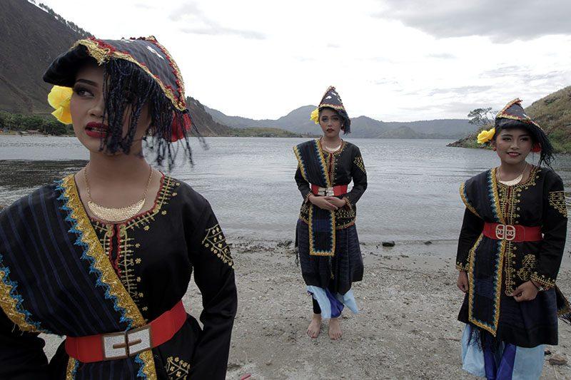 Tao Silalahi Arts Festival