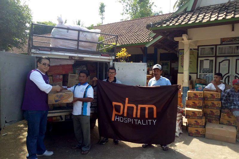 PHM Hospitality