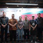 Pekan Raya Indonesia 2018 Hadirkan Coffee Area, Inspirasi Bisnis Para Penikmat Kopi