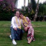 Pangeran dan Putri Georgia Kagumi Pariwisata Indonesia